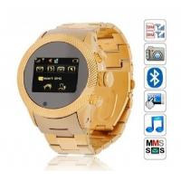 S766 Watch Mobile Phone,Wrist Mobile Phone,1.5 inch Touch Screen Quad Band Dual SIM Cell P Manufactures
