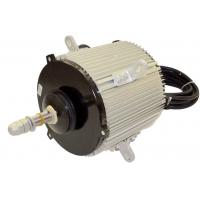 IP44 Three Phase Axial Fan Motor Of Class F Insulation , 1100w / 1650 RPM Manufactures