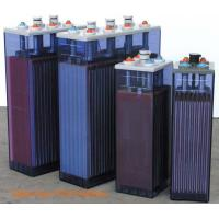 Buy cheap Tubular 1000ah Enduring Opzs Batteries 4 Terminals with Non-spillable Construction Design from wholesalers