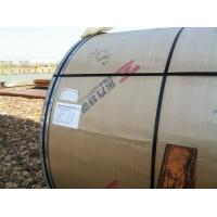 S30403 Stainless Steel Sheet Coils , Grade 304L SS 2B Coils for Petroleum, Boiler Manufactures