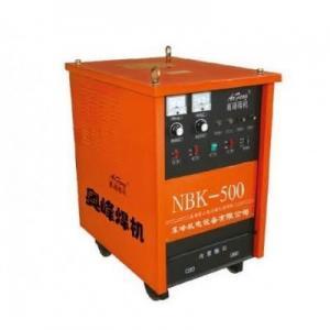 China MAG Semi-automatic Welding Machine 500 Amp on sale