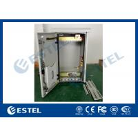 IP55 Outdoor Wall Mounted Cabinet DDTE002B/01 Work Temperature -40°C ~ + 60°C