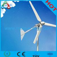 wind And Solar Panel Hybrid 2000W Wind Generator Manufactures
