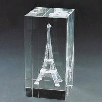 China Sell 2D/3D Crystal Laser Engraving on sale