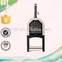 Buy cheap Hot Sale Outdoor Charcoal BBQ Wood Fired Pizza Oven from wholesalers
