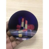 OK3D HOT SALE kids toy plastic 3d lenticular sticker printed by UV offset printer made in China Manufactures