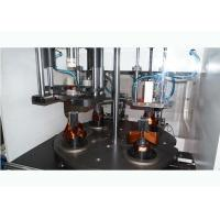 ElectricInduction Motor Winding Machine inserting Drift Forming System Manufactures