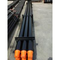 API thread F thread DTH Drilling Tools Down The Hole Drill Pipes Mining Drill Rods Manufactures