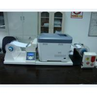 4 Color Roll to Roll Laser label printer for short-run Label With Window XP System , 384MHZ CPU Manufactures