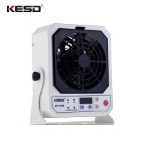Quality Indoor High Frequency AC Bench Top Ionizer , Hot Ionizing Air Blower Fan for sale