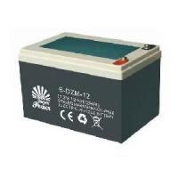 Electric Vehicle Battery (SP6-DZM-12) Manufactures