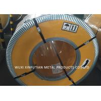 China Duplex 2205 Stainless Steel Coil / SS 2205 Duplex For Chemical Processing on sale
