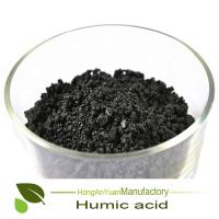 Promotes healthier crops Humic acid Manufactures