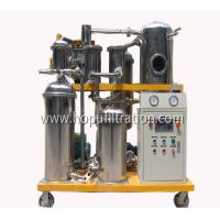Used Fried Cooking Oil Purifier Vegetable Oil Filtration