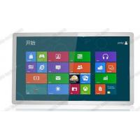 Android Large Touch Screen Monitor For PC All In One Windows8 Manufactures