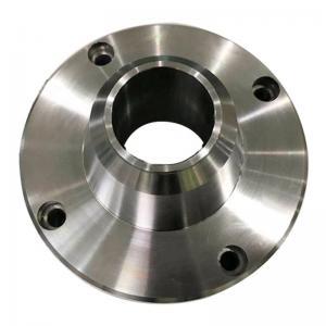 Anti Corrosion CNC Turned Components , Polilshing T4 Titanium Automotive Parts Manufactures