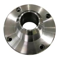China Custom CNC Lathe Services Aluminum Alloy Parts For Industrial Equipment on sale
