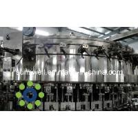 Carbonated Filling Machine (DCGF14-12-5) Manufactures