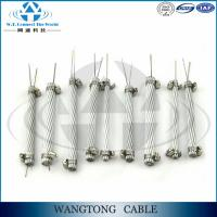 China Wholesale aluminum tube OPGW optical fiber cable 48 core on sale