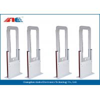 ID Identifying Long Range Passive RFID Reader , 25W Power RFID Gate Access Manufactures