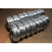 China Hot-dipped Galvanized Wire ,binding wire on sale