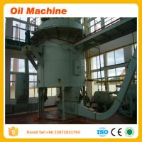 high capacity sesame oil making machine coconut oil processing plant with factory price Manufactures