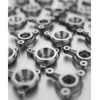 Trucks Lost Wax Investment Casting parts , stainless steel casted cocked Manufactures