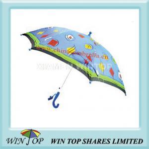 China Metal children umbrella on sale