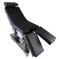 China Double Control Electric Operating Table OT Bed With 350mm Sliding For C Arm on sale