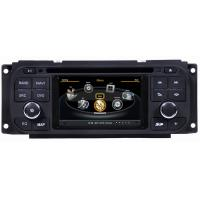 China car audio multimedia for Chrysler Grand Voyager with CD bluetooth kit 3D PIP autoradio auto LCD monitor OCB-201 on sale