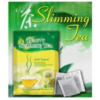 China Beauty Slimming Tea, Purely Herbal Slimming Tea / Weight Loss Beauty Slimming Tea on sale