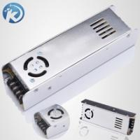 China long strip shape 200W 12V/24V Slim Power Supply on sale