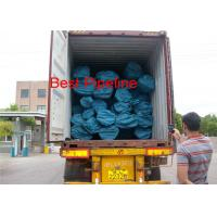 """China GOST 8696:1974 """"Electrically welded steel pipes with spiral seam VSt 3 sp on sale"""