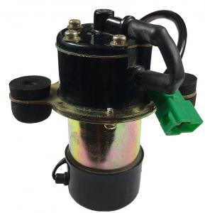 Diesel Petrol Gasoline Auto Engine Parts Electric Fuel Pump 056200-0570 / 31110-24100 Manufactures