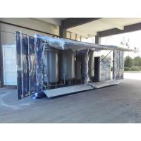 CE Industrial PSA Nitrogen Generator Container Purity 99% 500m3 / Hour Manufactures