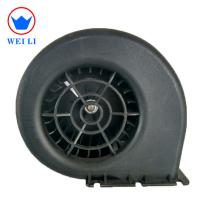 12V/24V Replacement Bus Air Conditioning Parts Evaporator Blower Fan 650m3/H Air Volume Manufactures