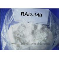 Pharmaceutical Grade Muscle Mass Steroids Rad140 , Legal Anabolic Supplements Manufactures