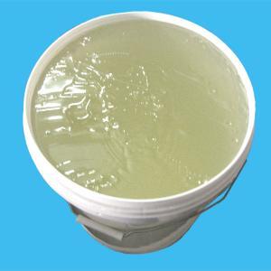 Transparent Serum Separator Tube Gel / Medical Additives For Blood Collection Tube ≤1.5% Manufactures