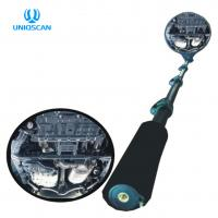 China Acrylic Material Under Vehicle Inspection Mirror Round For Truck Under Checking on sale