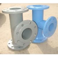 Ductile Iron Pipe Fitting Manufactures