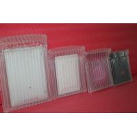 20cm Shockproof Inflatable Packaging Bags For Computers Electronic Packing Manufactures