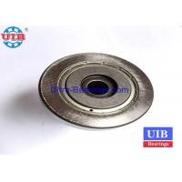 C3 C4 Custom High Speed Bearing Chrome Steel 52100 Full Balls For Painting Room Manufactures