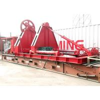 180T electric boat anchor winch Manufactures
