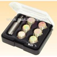 China Specialty Tools (MK0336) Oil Pan Thread Repair Set on sale