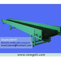 flat conveyor,plastic sorting conveyor,pet bottle conveyor,flat sorting plant Manufactures