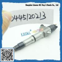 common rail diesel injector 0445120213, 0 445 120 213 fuel injector diesel Manufactures
