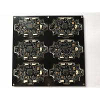 1.5mm Thickness SMD PCB Assembly Fully Automatic Machine 71.1mm*46.6mm Size Manufactures
