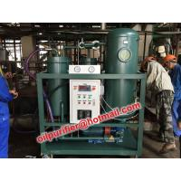 Live working Turbine oil Cleaning Equipment,Turbo Oil Purifier,break emulsion, dewatering, removing hydrocarbon Manufactures