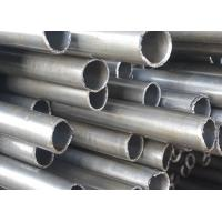 ASTM A53 / A106 Seamless Cold Drawn Seamless Carbon Steel Pipe With Black Painting Manufactures