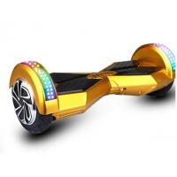 Free style 2 wheel self balancing smart balance scooter with Samsung battery, led light Manufactures